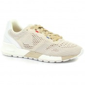 Vente Privée Chaussures Le Coq Sportif Lcs R Pro W Engineered Metallic Femme Gris