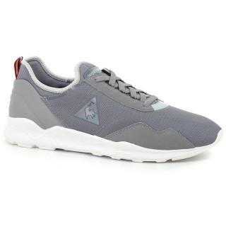 Chaussures Le Coq Sportif Lcsr Xx Mesh Homme Gris Acheter