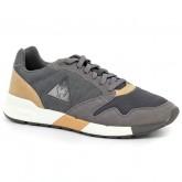 Chaussures Le Coq Sportif Omega X Craft Homme Gris Rabais en ligne