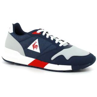 Boutique Chaussures Le Coq Sportif Omega X Techlite Homme Bleu Blanc En Ligne