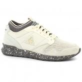 Nouveau Chaussures Le Coq Sportif Omicron Premium Granit Homme Gris