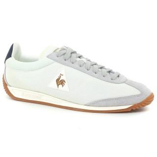 Chaussures Le Coq Sportif Quartz Gum Femme Gris Vendre Alsace