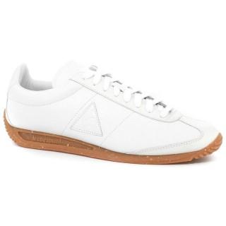 Chaussures Le Coq Sportif Quartz Lea Gum Homme Blanc Prix France