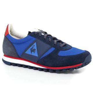 Vente Privee Chaussures Le Coq Sportif Turbostyle BBR Homme Bleu