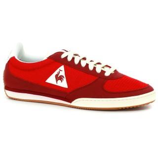 Chaussures Le Coq Sportif Volley Gum Homme Rouge Commerce De Gros