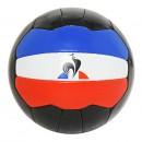 Le Coq Sportif Ballon de football Tricolore Femme Noir Site Officiel