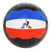 Le Coq Sportif Ballon de football Tricolore Femme Noir Site Officiel