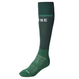 Achat Le Coq Sportif Chaussettes de football ASSE Replica Homme Vert