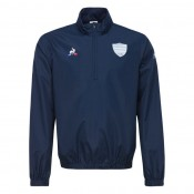 Le Coq Sportif Coupe-vent Racing 92 Training Homme Bleu Site Officiel France