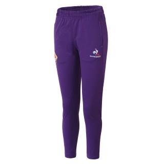 Boutique Le Coq Sportif Pantalon Fiorentina Enfant Garçon Violet Paris