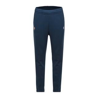 Le Coq Sportif Pantalon Fiorentina Pres Homme Bleu Promos Code