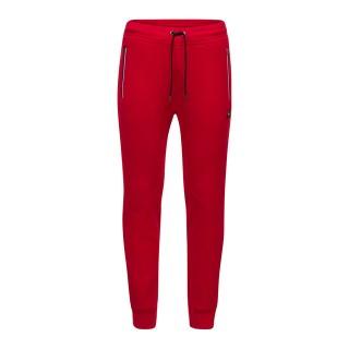 Le Coq Sportif Pantalon LCS Tech Homme Rouge Europe