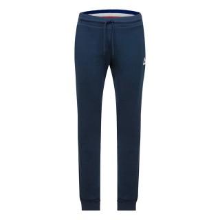 Le Coq Sportif Pantalon Tricolore Slim Homme Bleu PasCher Fr