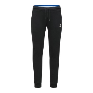 Le Coq Sportif Pantalon Tricolore Slim Homme Noir France Métropolitaine