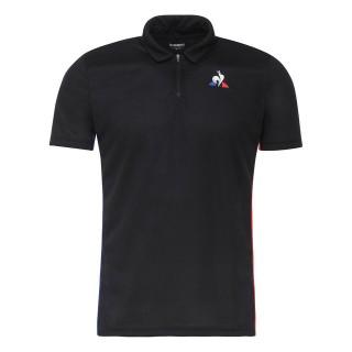 Mode Le Coq Sportif Polo Richard Gasquet RG Homme Noir