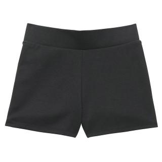 Le Coq Sportif Short Essentiels Femme Noir Personnalisé