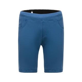 Collection Le Coq Sportif Short Essentiels Homme Bleu Soldes