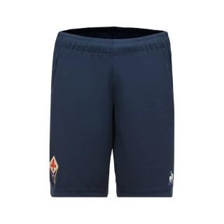 Boutique Le Coq Sportif Short Training Fiorentina Pocket Homme Bleu En Ligne