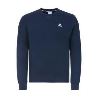 Le Coq Sportif Sweat Essentiels Homme Bleu Noir Paris Boutique