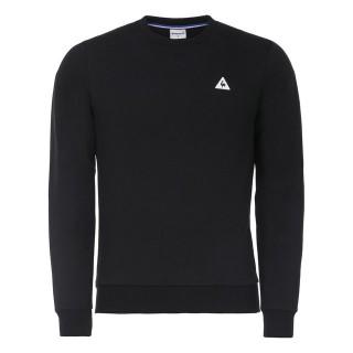 Nouvelle Collection Le Coq Sportif Sweat Essentiels Homme Noir