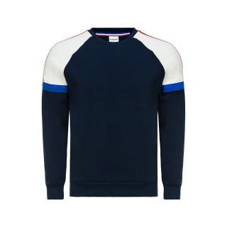 Le Coq Sportif Sweat Tricolore Homme Bleu Acheter