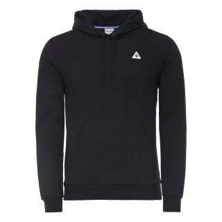 Le Coq Sportif Sweat à capuche Essentiels Homme Noir Boutique Paris