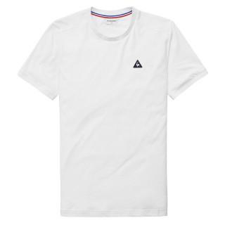 Le Coq Sportif T-shirt Essentiels Homme Blanc Pas Cher Paris