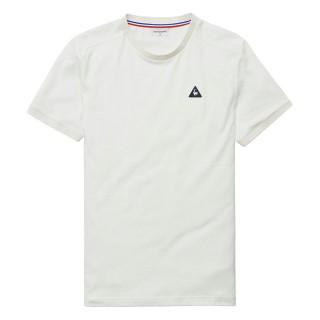 Le Coq Sportif T-shirt Essentiels Homme Blanc Ventes Privées