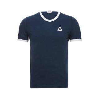 Le Coq Sportif T-shirt Essentiels Homme Bleu Noir Vendre Marseille