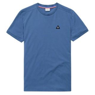 Le Coq Sportif T-shirt Essentiels Homme Bleu Boutique France