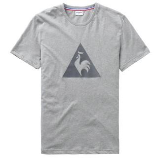Le Coq Sportif T-shirt Essentiels Homme Gris Vente En Ligne