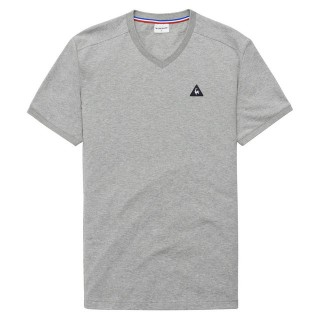 Le Coq Sportif T-shirt Essentiels Homme Gris Vendre Provence