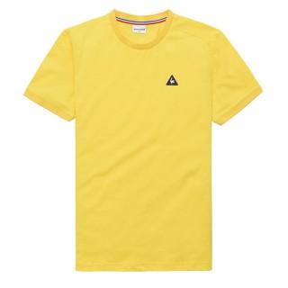 Le Coq Sportif T-shirt Essentiels Homme Jaune Prix En Gros