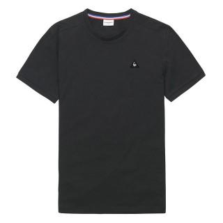 Le Coq Sportif T-shirt Essentiels Homme Noir Réduction