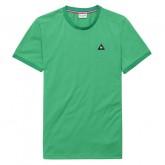 Le Coq Sportif T-shirt Essentiels Homme Vert Pas Cher Marseille