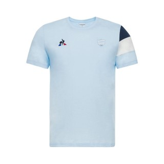 Le Coq Sportif T-shirt Racing 92 Fanwear Homme BLC Magasin Paris