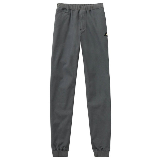 Le Coq Sportif Chino Orvin Homme Gris
