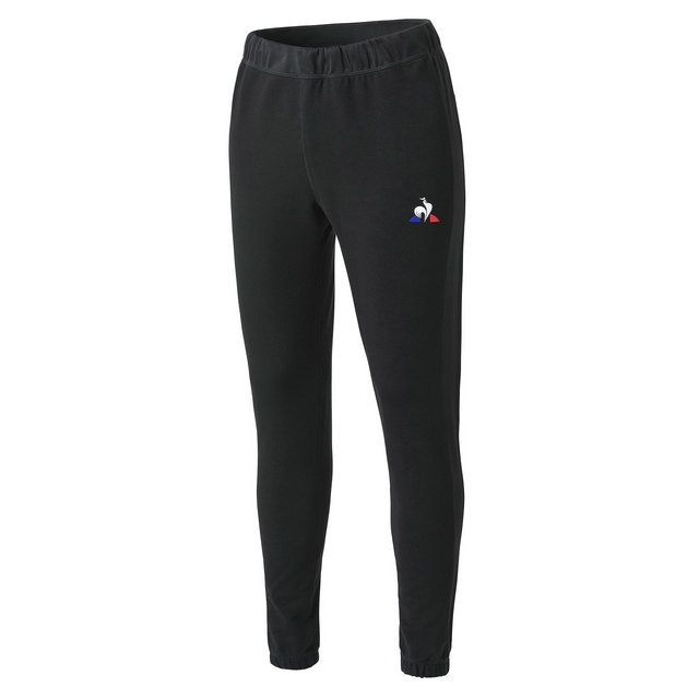 Le Coq Sportif Pantalon Performance Training Homme Noir