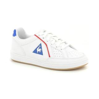 Boutique officielleBasket Le Coq Sportif Icons Ps Sport Gum Fille Blanc Bleu
