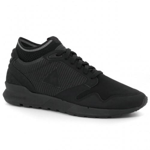 Basket mode - Sneakers LE COQ SPORTIF Omicron Triple Reflective Noir xpl7dpu