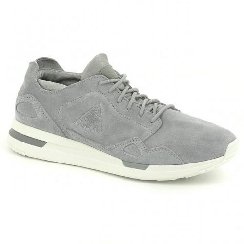 W Suedesatin Chaussures Gris Flow Le Lcs R Coq Sportif Femme FJlK1c3T