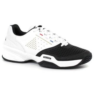 Chaussures Le Coq Sportif Lcs T Pro Mesh/Fine Mold Homme Noir à Petits Prix