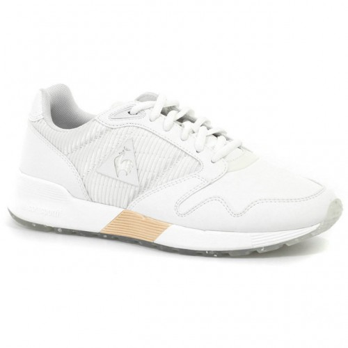 Omega Striped Chaussures W Sock X Sparklys Coq Sportif Le Lea Femme IfgYb76yv