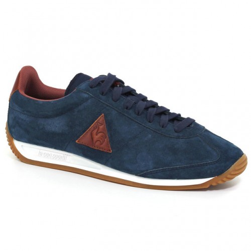 Chaussures Coq Sportif Marron