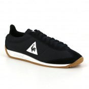 Achetez Chaussures Le Coq Sportif Quartz Nylon Gum Homme Noir
