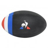 Le Coq Sportif Ballon de rugby Tricolore Homme Noir Vendre