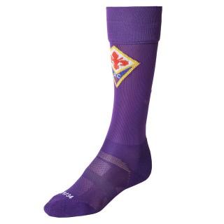 Le Coq Sportif Chaussettes de foot Fiorentina Enfant Garçon Violet Rabais