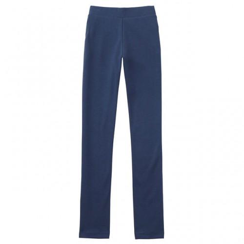 pantalon coq sportif femme bleu
