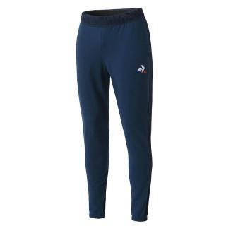 Le Coq Sportif Pantalon Performance Training Homme Bleu Pas Cher Marseille