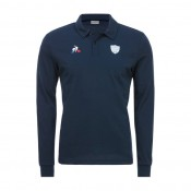 Le Coq Sportif Polo Racing 92 Pres Homme Bleu Boutique